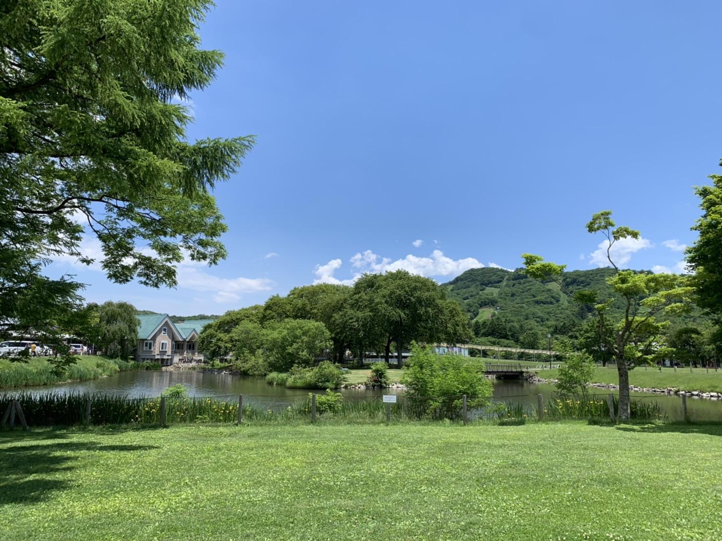 三井プレミアムアウトレットパーク軽井沢