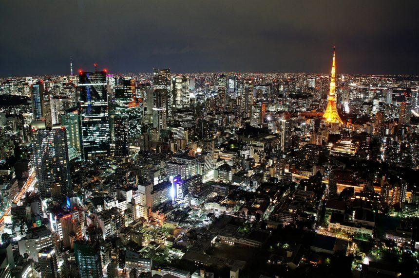 東京シティビュー&スカイデッキ