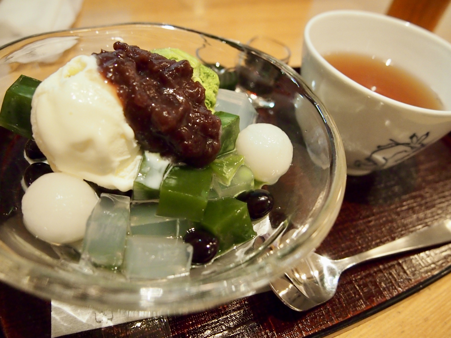 一路堂CAFE