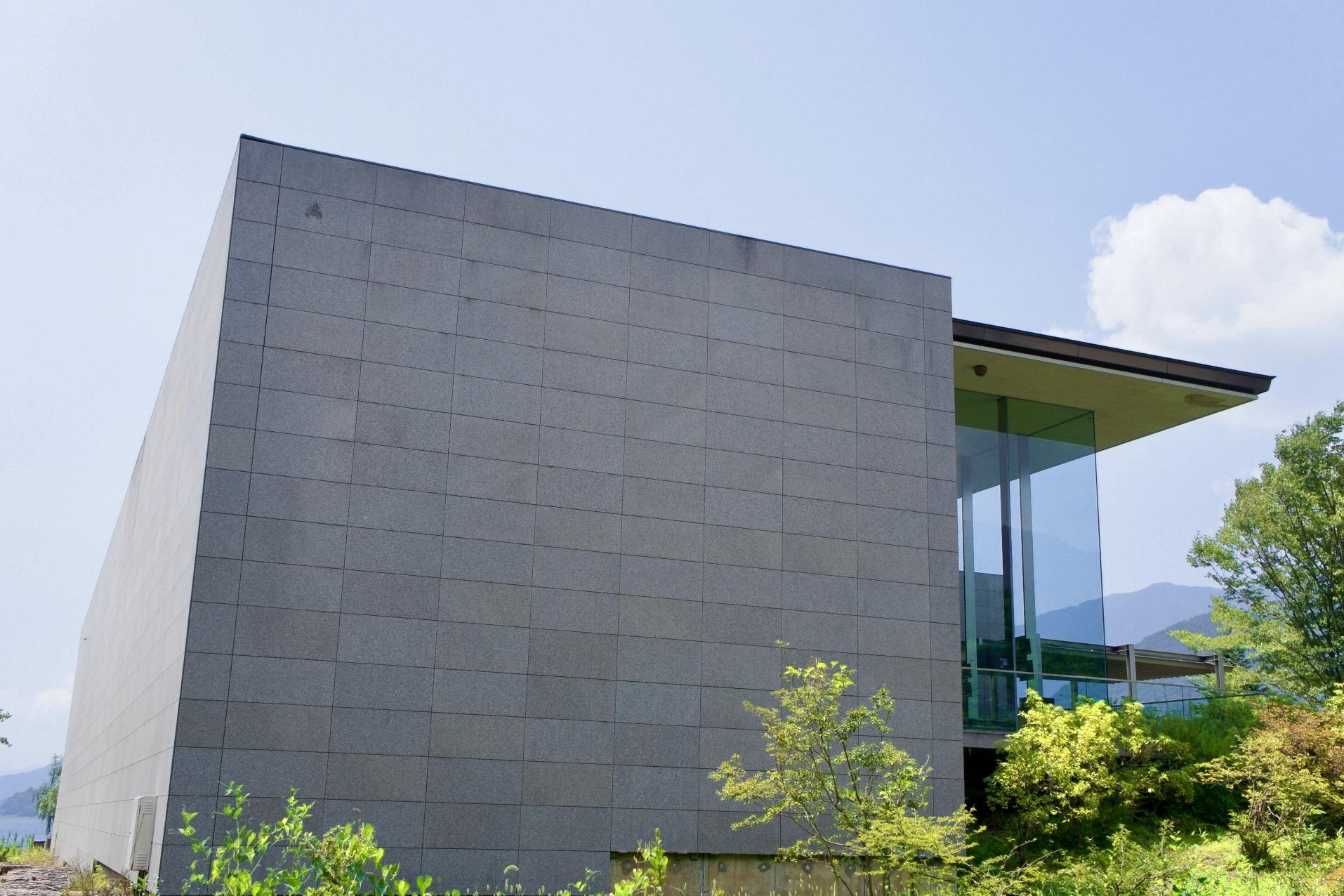 河口湖美術館